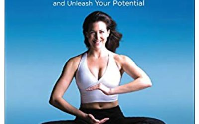 December 2019 Do a Shot of Yoga Book of the Month