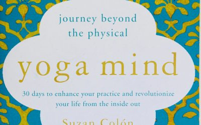 January 2020 Do a Shot of Yoga Book of the Month