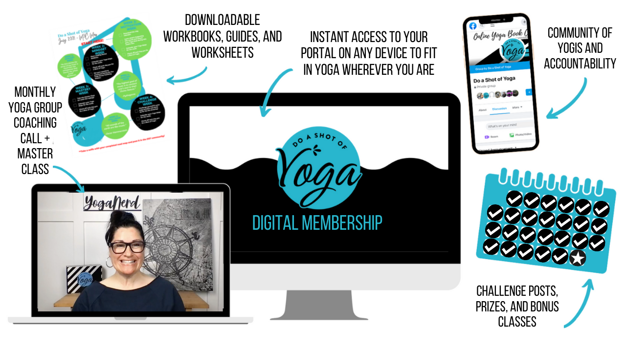 Digital membership